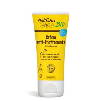 Organic foot cream 75ML